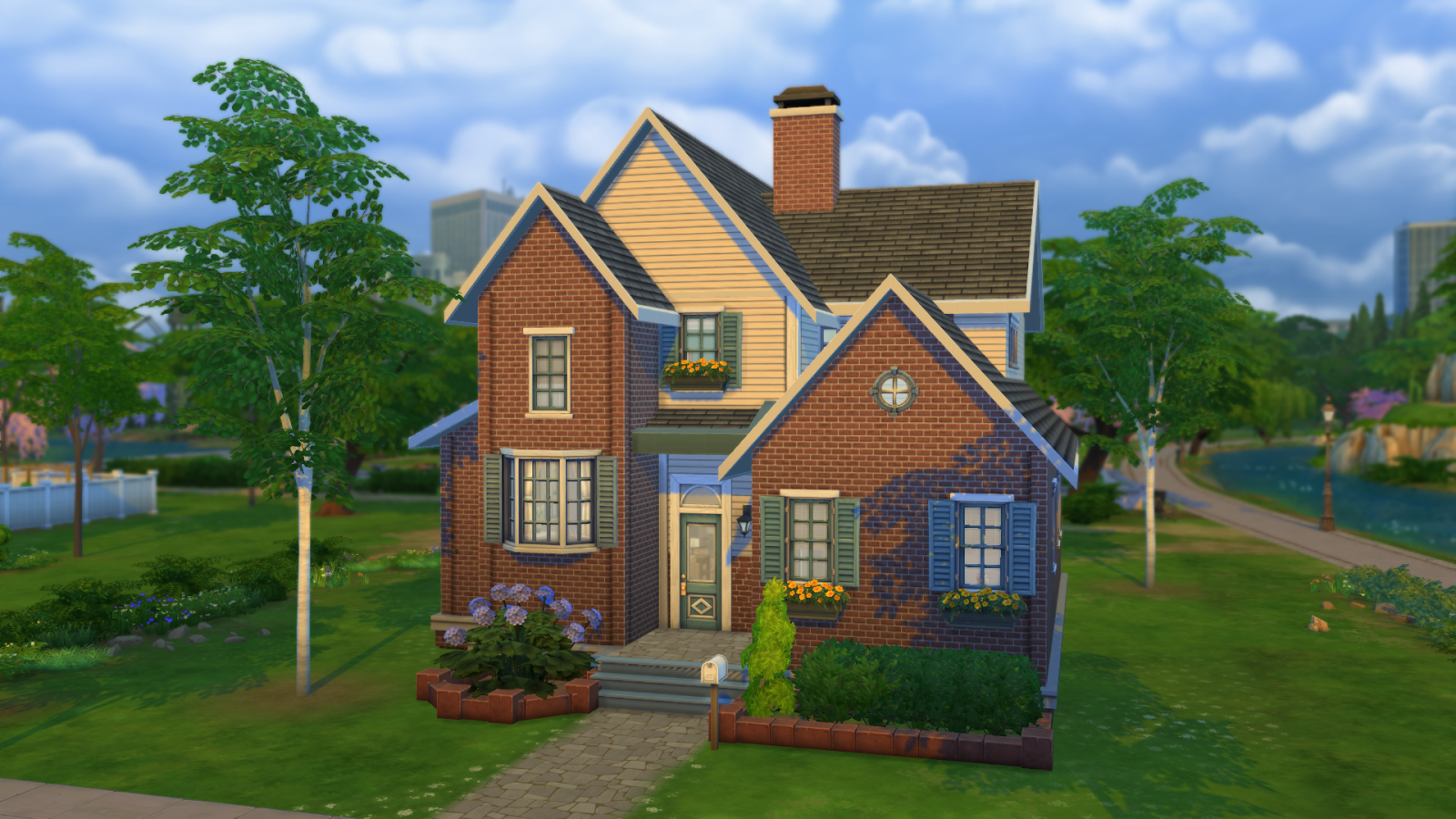 Downloads: Sims 4