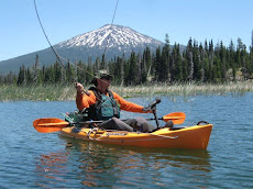 The KayakFlyAngler