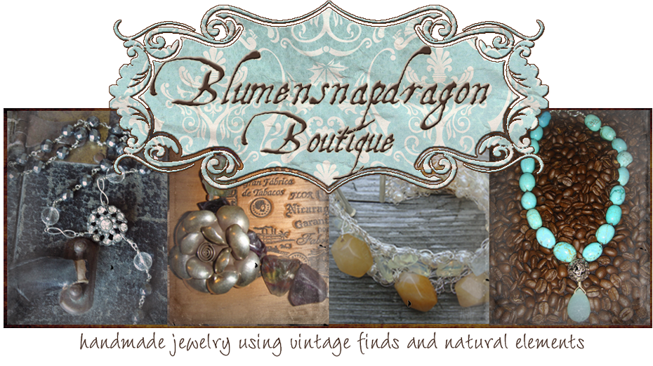 Blumensnapdragon Boutique
