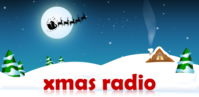 Christmas radio