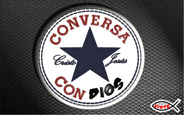 Diseño Converse