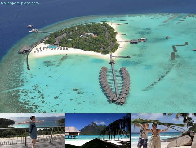 Ilhas Seychelles - Madagascar