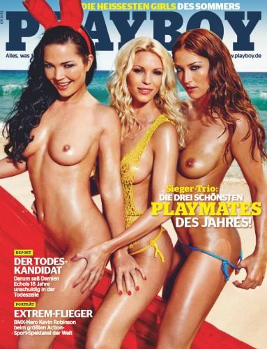 Download Playboy Mês Julho 2013
