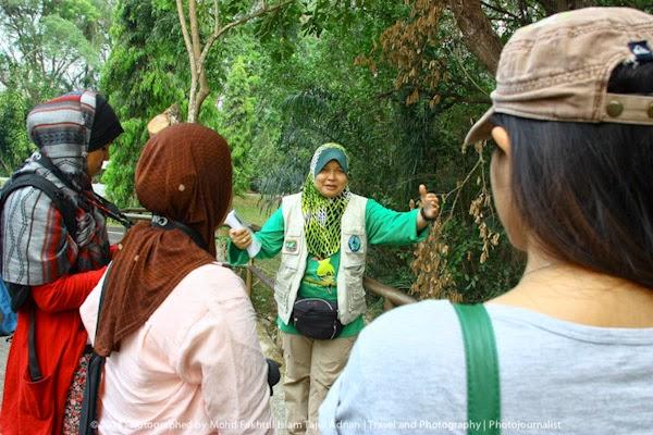 Kuala Kubu Bharu Bird Watching Activities
