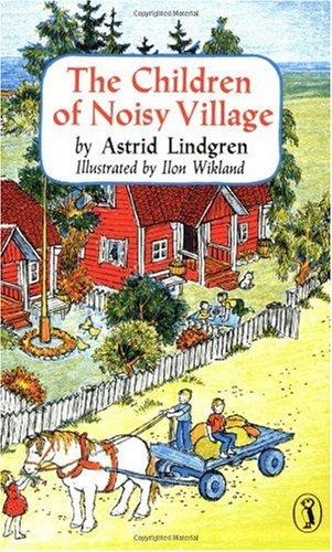 Reader: The Children of Noisy Village