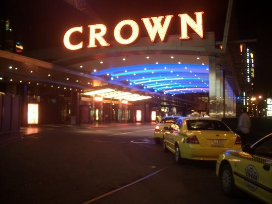 Crown Casino Melbourne Nezaboravne poker destinacije