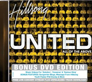 Hillsong United - All of the Above (2007)