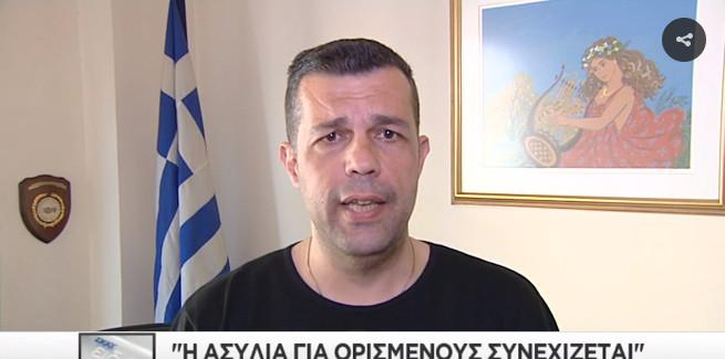 Αντιπρόεδρος της Ένωσης Αστυνομικών για Ρουβίκωνα: «Αν έκανε οποιοσδήποτε άλλος τα ίδια τι αντιμετώπιση θα είχε;»