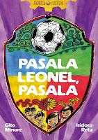 Pasala Leonel, pasala (2012)