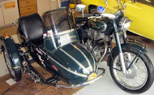Minn. 2005 with sidecar