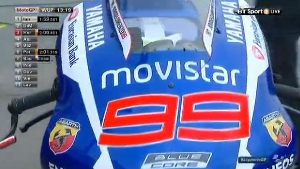 Hasil dan Siaran Ulang MotoGP Motegi Japan 11 Oktober 2015