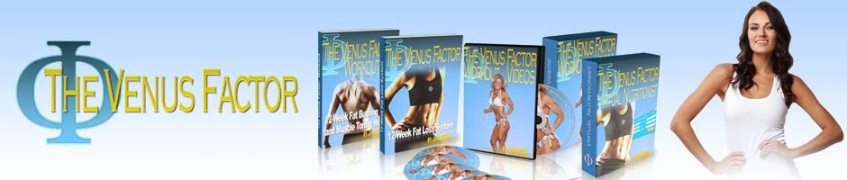 The Venus Factor Guide