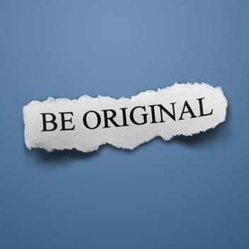 Sé original