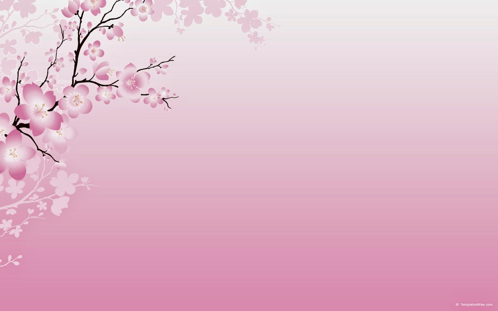 mod u00e8le powerpoint gratuit rose