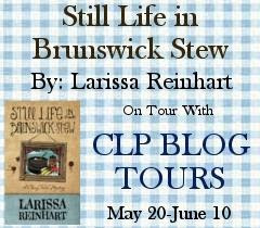 Still Life in Brunswick Stew / Tour Giveaway