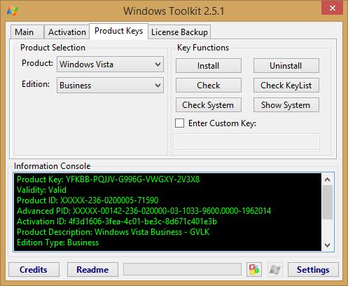 Microsoft Toolkit full version