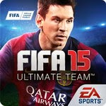 Fifa 15 APK for Android Full HD Data free download