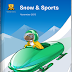 Snow & Sports Catalog November 2015