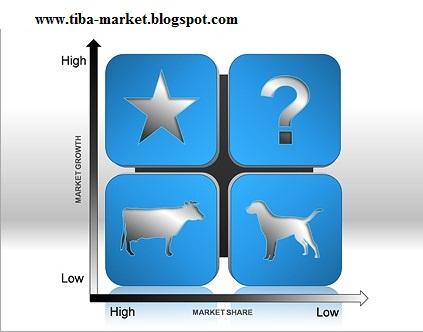 Bank of International Marketing,التسويق الدولي , التسويق العقاري , التسويق  الالكتروني: أدوات التحليل الاستراتيجي ( تحليل مصفوفة B.C.G )