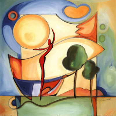 aliran-alirandalam seni lukisan