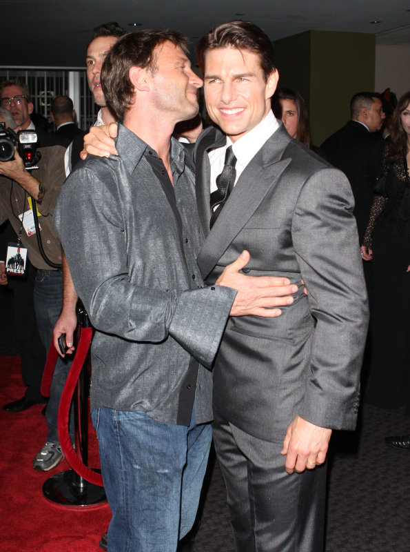 Proof Tom Cruise Is Gay 113