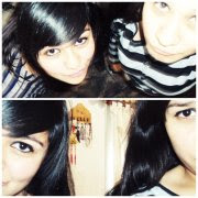 Te amo con mi vida hermana ♥