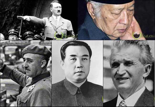 5 Pembunuhan Massal Terkejam pada Abad 20