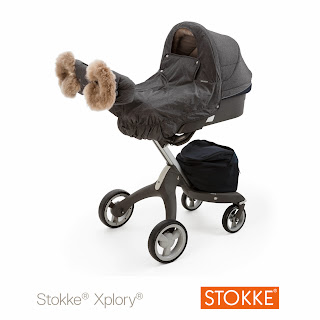 Stokke Xplory Winter Kit