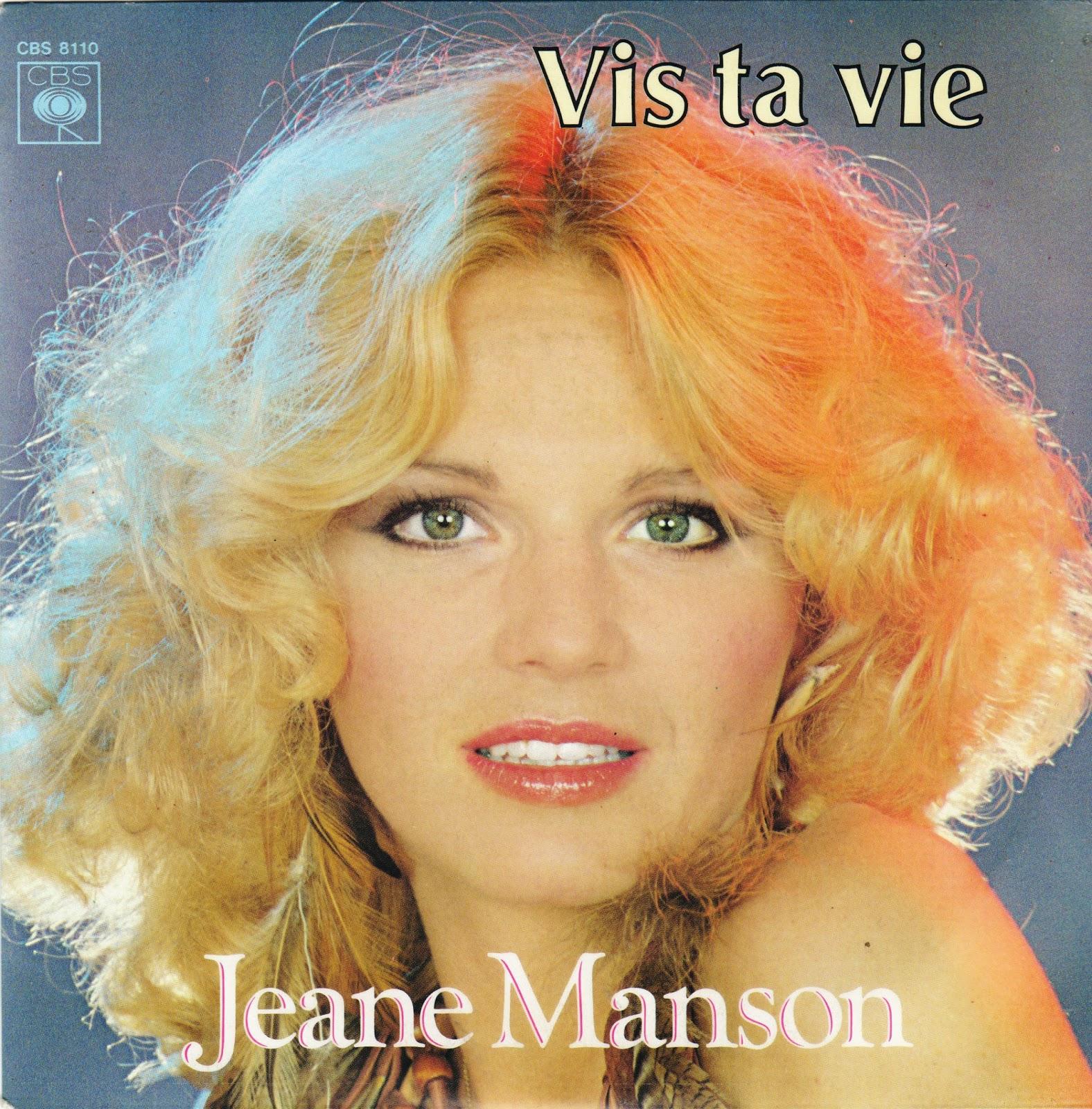 Jeane Manson on Abc Chart Part 1