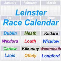 Race Calendar...