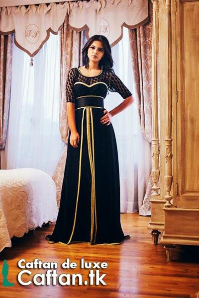 Morocco Soiree Dress
