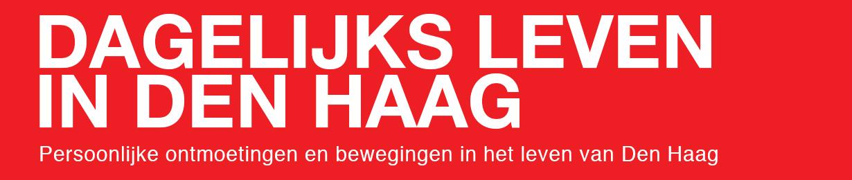 Dagelijks leven in Den Haag