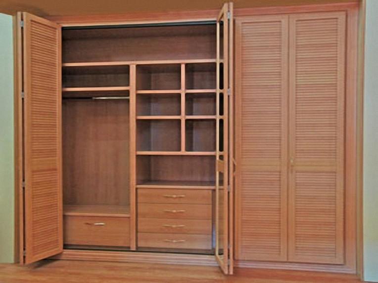 Acabados matiz closets for Disenos de closet