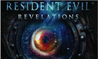 Game PC terbaru 2013 Resident Evil : Revelations