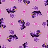 Twilight Sparkle Fabric