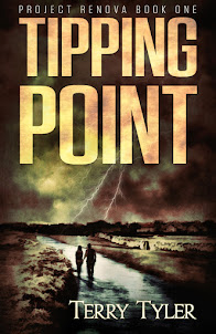 Book #1 - 4 book post-apocalyptic series: UK pandemic.  Over 400 x 5* reviews across series/sites