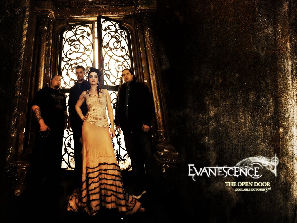 Lithium Lyrics Evanescence