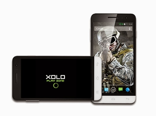 xolo play 8x 1100 price in india
