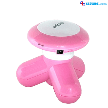 Alat Pijat Mini Massager