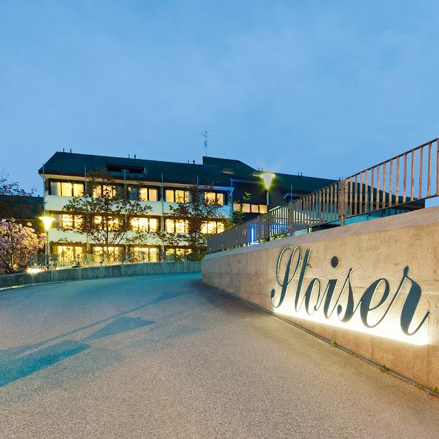 Thermenhotel Stoiser @ Miriam Raneburger