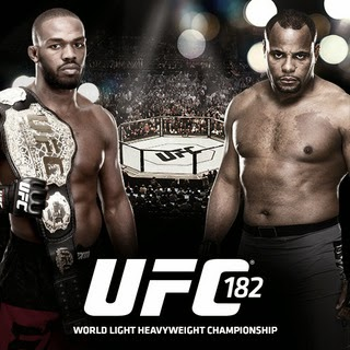 Free UFC Jones Cormier Fight Video