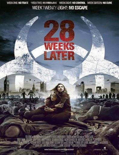 Ver 28 semanas después (2007) Online