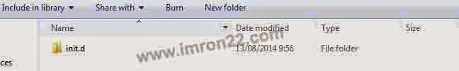 Menambah RAM Android www.imron22.com