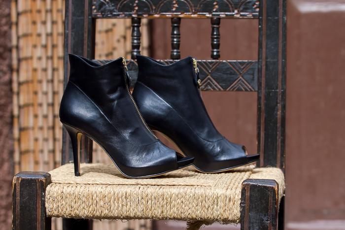 Compras de zapatos de la blogger Adicta a los zapatos withorwithoutshoes
