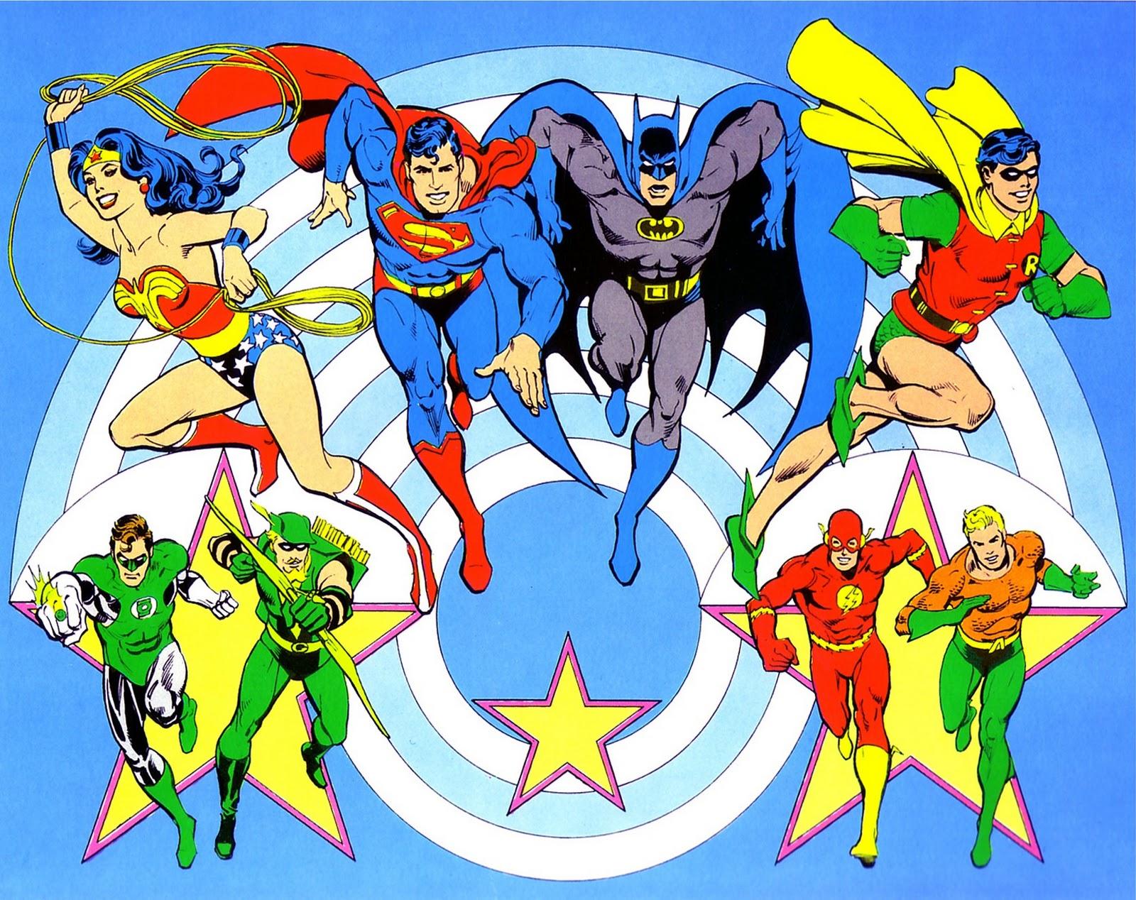 BATMAN ROBIN Vintage 1988 DC Comics Super héros bouffi STICKERS SUPERMAN