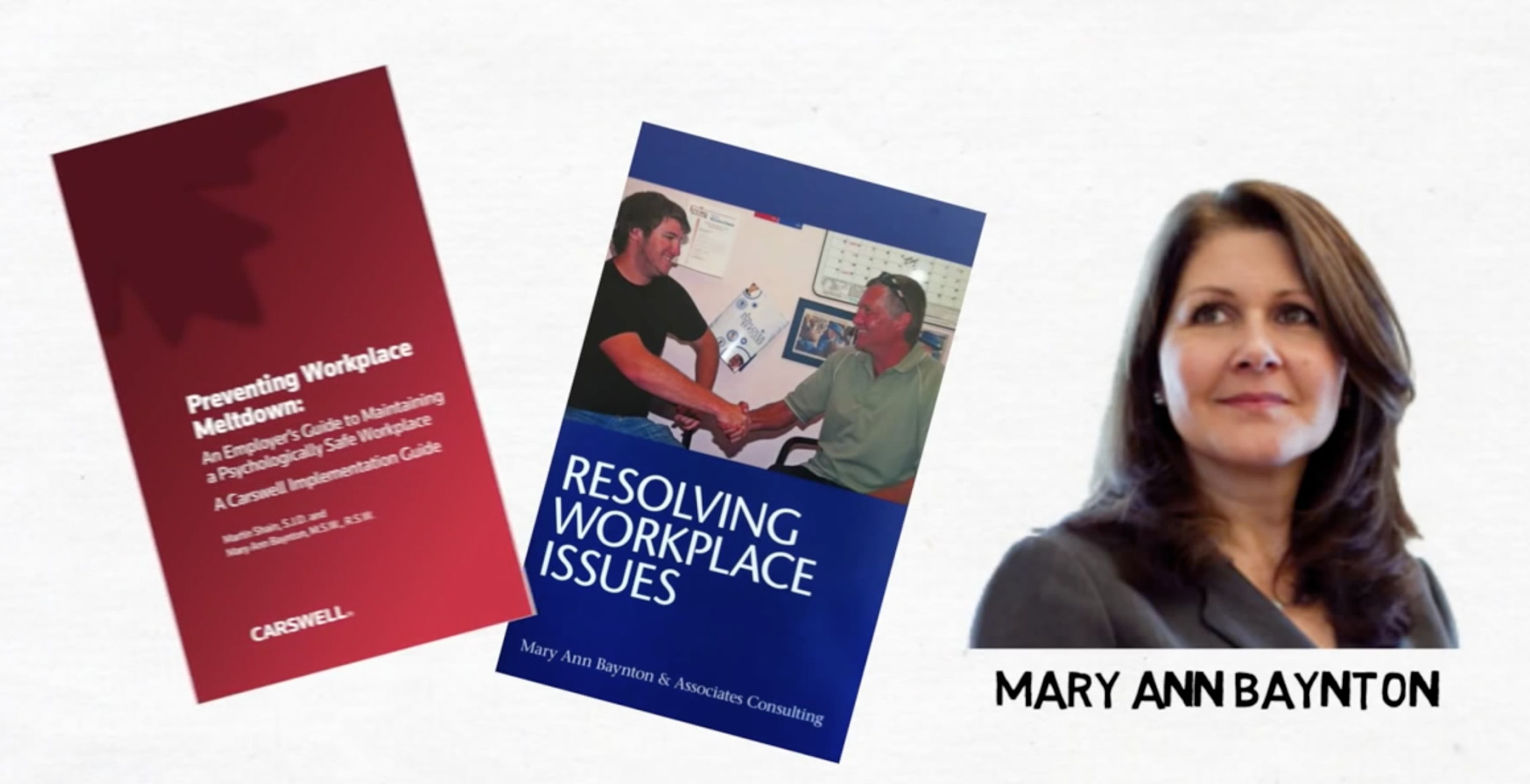 April 9 2014 MaryAnn Bayton Workstress Expert author of books cited in press release will be the keynote speaker  at Solutions 2 Work Stress Workshop presented by HKLPR Health Unit