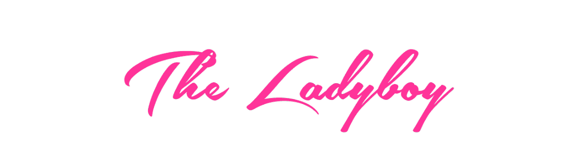 The Ladyboy by Enrie Scielzo
