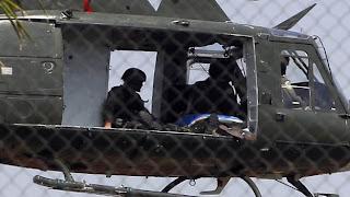 En Mexico El Ejército detiene al presunto líder del Cártel de Jalisco