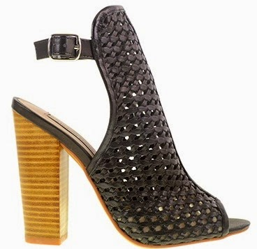 Kristin Cavallari Largo Heeled Sandal