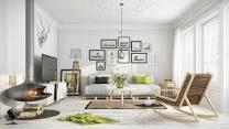 Could You Love Scandinavian Design?